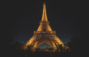 Offre hiver - Paris