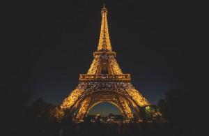 Winter Offer - Paris