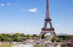 Offre été - Paris